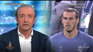 """""""Me equivoqué y lo digo... Lo siento, Zidane: tienes tú razón"""""""