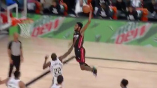 La locura salvaje que intenta el mejor matador de la NBA: si le sale...