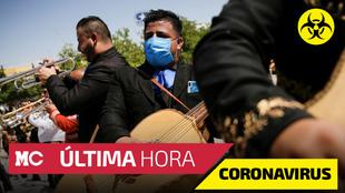 Coronavirus en México, en vivo: Últimas noticias.