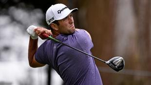 La segunda jornada del Campeonato PGA, en directo: Rahm y Sergio, ya en acción