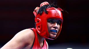 Fue la primera mexicana medallista en boxeo de Juegos Centroamericanos