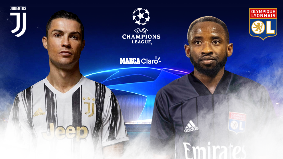 Champions League 2020 hoy: Juventus vs Lyon en vivo: partido de octavos de final de la Champions League en vivo