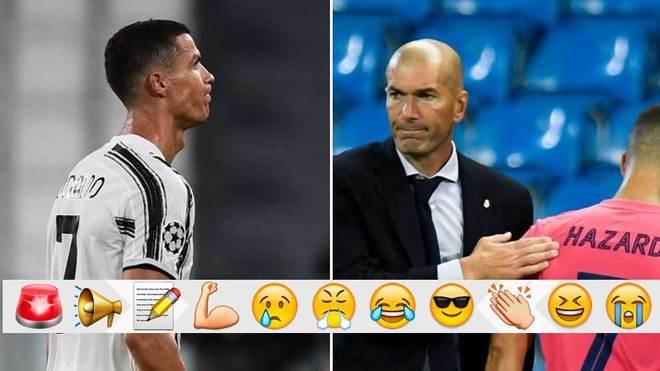 Ni el Real Madrid sin Cristiano... ni Cristiano sin el Madrid