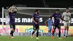 Mazatlán vence al Toluca en el Kraken.