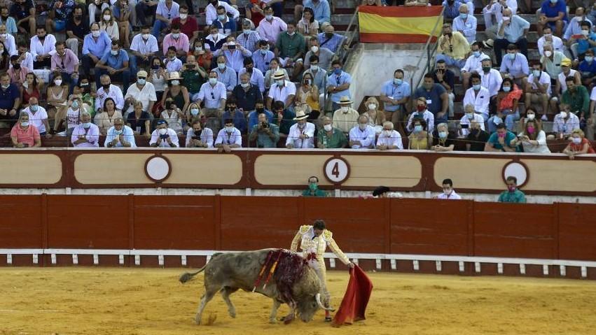 Polémica por los toros en el Puerto de Santa María: Aforo,...