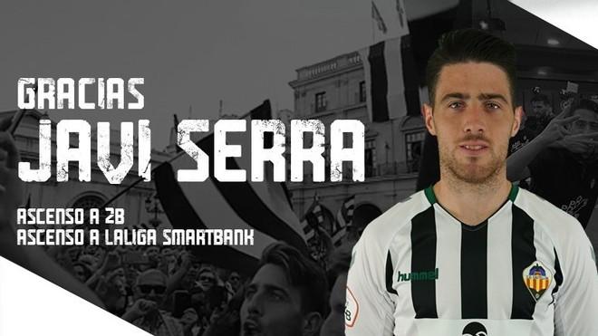 Javi Serra.