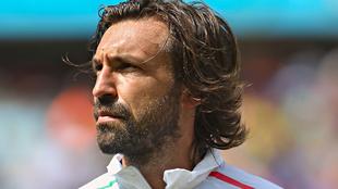 Andrea Pirlo seleccionado como nuevo entrenador de la Juventus de...