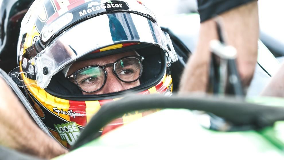 Oriol Servià se perderá la Indy 500 2020.