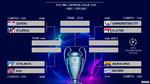 Horario y dónde ver en TV los partidos de cuartos de final de la UEFA Champions League