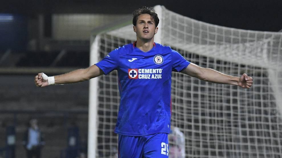Cruz Azul 2-0 León: crónica, resultado y goles en video