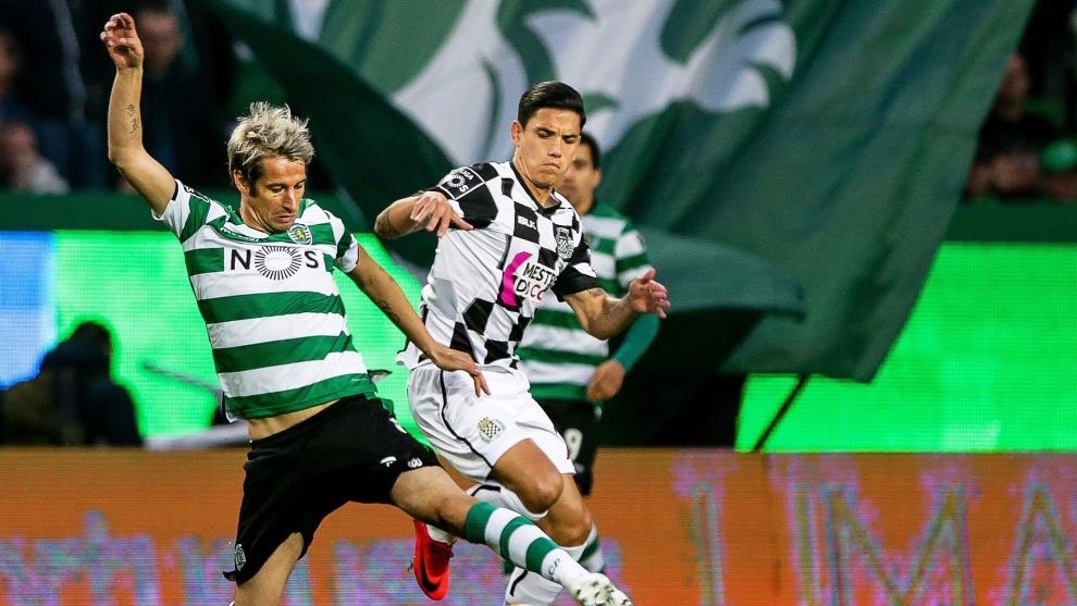 Fabio Coentrao could make a comeback