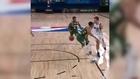 'Magic' Doncic y la asistencia con la que toda la NBA flipa