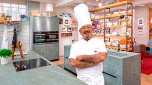 El cocinero vasco, Karlos Arguiñano, en una imagen de archivo.