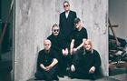 Fotografía del grupo Deep Purple cedida por EarMusic.