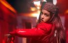Rosalía, en el vídeo de WAP, la canción de Cardi B y Megan Thee...