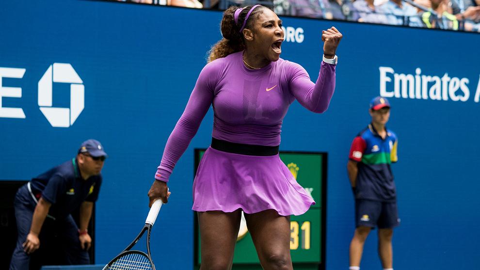 Serena Williams Verlobter
