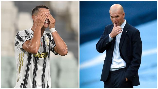 La soledad de Cristiano y la necesidad del Madrid