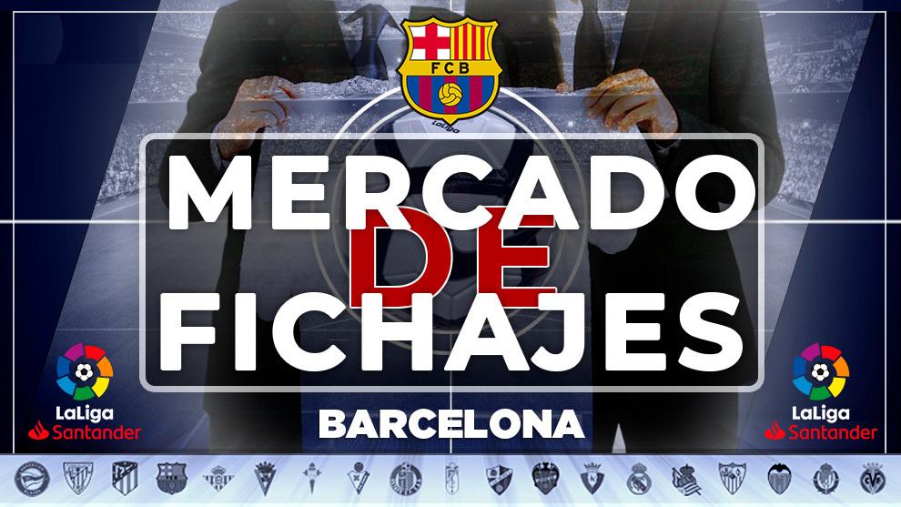 Fichajes Barcelona: altas, bajas, rumores y jugadores que interesan para la temporada 2020-21