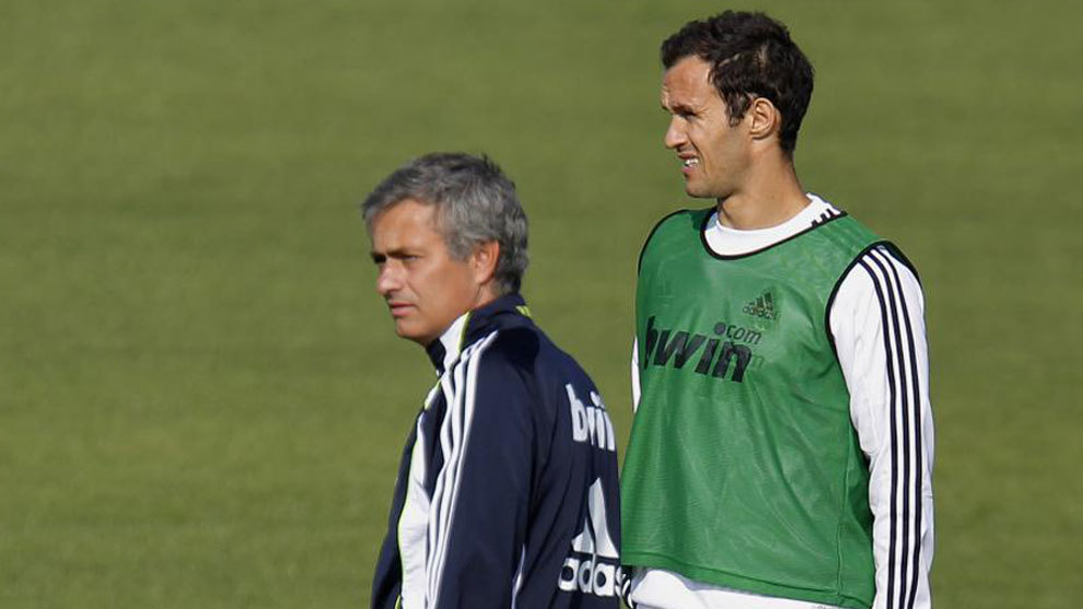 Carvalho: Mourinho hasn't lost his qualities, but players have more power now