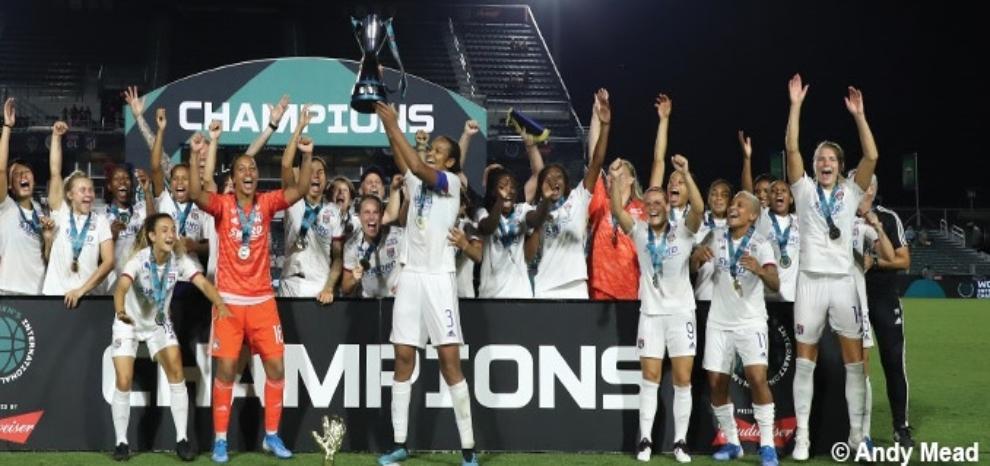 El  Olympique de Lyon gana en los penaltis su novena Copa de Francia