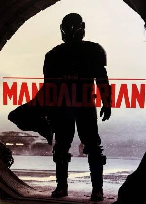 'The Mandalorian', de Disney+, la serie más demandada