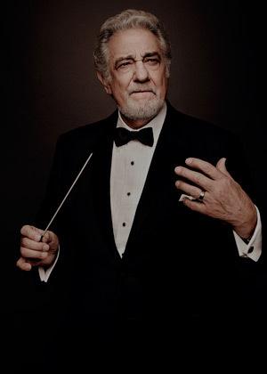 """Plácido Domingo: """"Jamás me retiraré del mundo musical"""""""