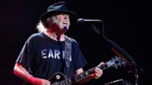La leyenda del rock alega que la campaña del presidente de Estados...