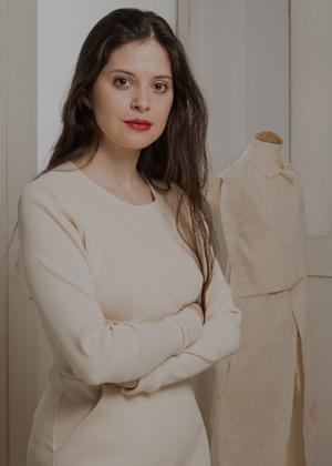 Sonia Carrasco, la moda con valores medioambientales
