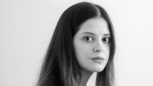 La diseñadora valenciana afincada en Barcelona Sonia Carrasco.