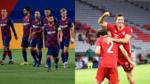 Barcelona - Bayern de Múnich, mucho más que un partido