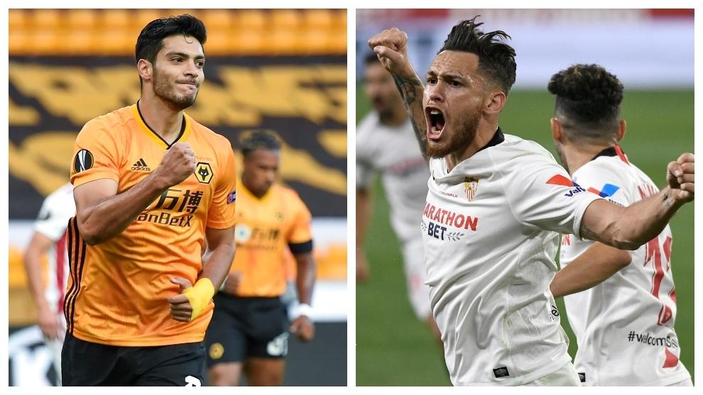 Wolves vs Sevilla: horario y donde ver hoy en TV los cuartos de Europa...
