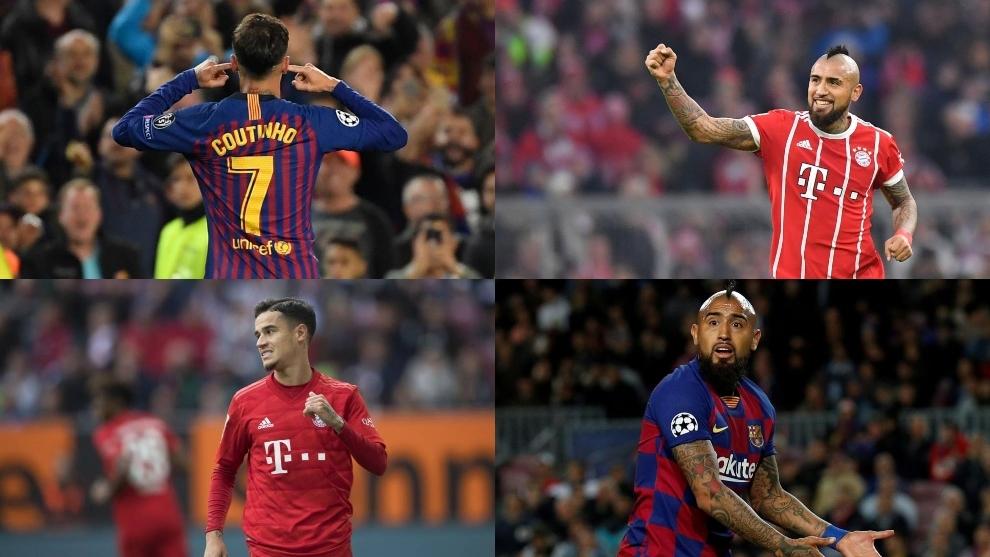 Deportes: Bayern Munich y Lyon definen al otro finalista de la Champions