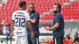 Andrés Lillini e Israel López ha ganado puntos en la aceptación de...