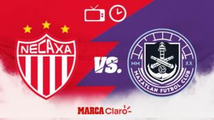 Horario y dónde ver en vivo el Atlético de San Luis vs Atlas de la...