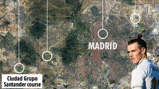 La vida de lujo del 'olvidado' Bale