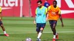 Messi se ejercita con normalidad y despeja cualquier duda: estará frente al Bayern