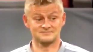 """Cazan a Solskjær hablando del fichaje de Jadon Sancho por el United: """"Quieren más dinero"""""""