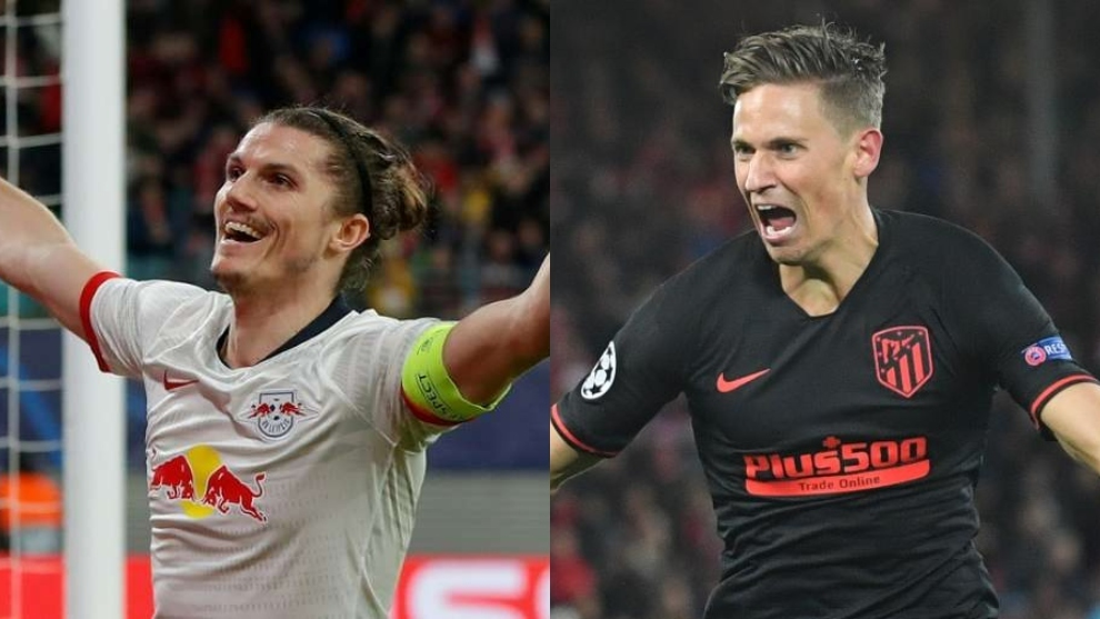 Apuestas RB Leipzig - Atlético: cuotas y claves para pronósticos