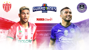 Necaxa vs Mazatlán de la Liga MX en vivo y en directo online; jornada...