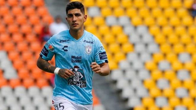 Jugadores de Chivas lanzan un guiño a Víctor Guzmán en redes sociales