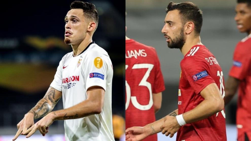 Apuestas Sevilla - Manchester United: cuotas y claves para pronósticos