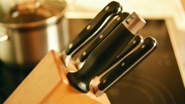 Equípate con los mejores cuchillos y utensilios para tus barbacoas y festines