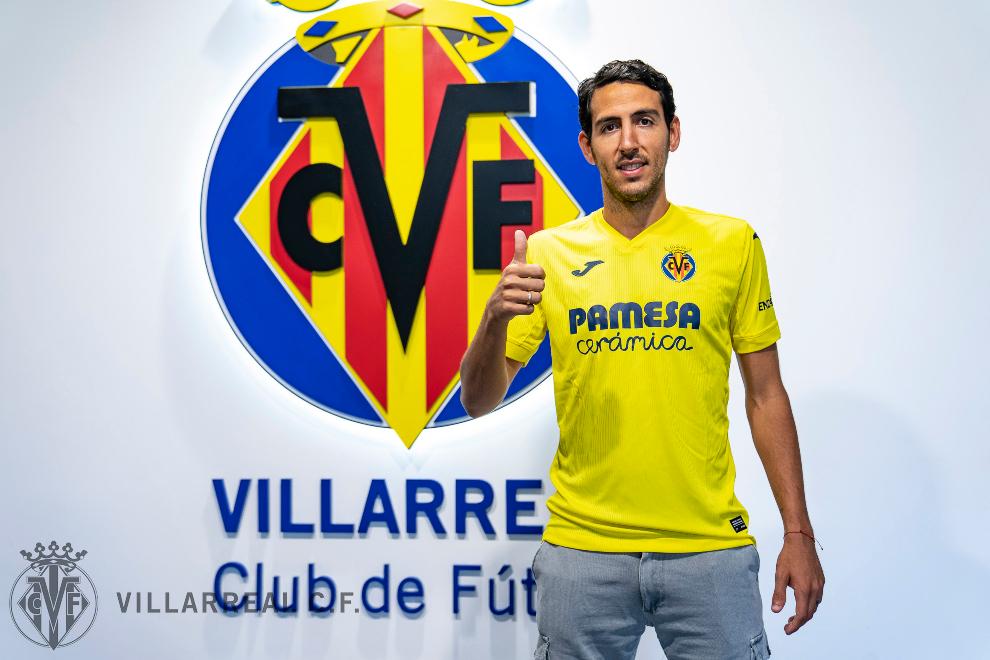 Parejo's emotional goodbye: I'm sad and hurt, I wanted to retire at Valencia