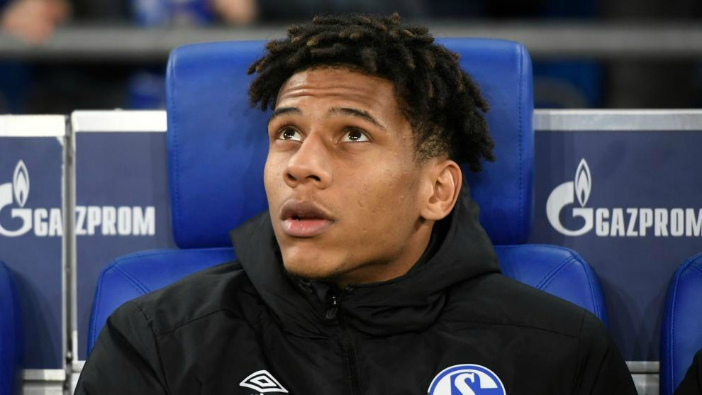 Todibo is the Barcelona player who tested positive for COVID-19