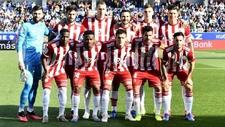 En el Almería vuelven a saltar las alarmas por un posible nuevo positivo