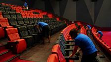 Reapertura de cines: ¿Cuándo y cómo es? |