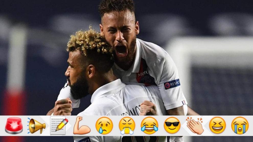 Recital de Neymar JR: ¿El mejor del mundo?