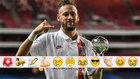 Neymar: ¿el mejor del mundo?