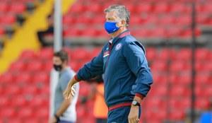 Siboldi analiza la derrota de Cruz Azul en Querétaro.