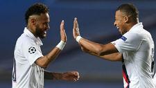 Neymar y Mbappé: el yin y el yang en semifinales de la Champions